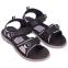 Сандалии подростковые KITO ASD-M0516-BLACK размер 36-39 черный 2
