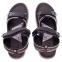 Сандалии подростковые KITO ASD-M0516-BLACK размер 36-39 черный 3