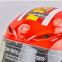 Мотошлем интеграл (full face) со съемным утеплителем Tanked Racing T112-4 ESPANA (ABS, размер XL-2XL-61-64, красный-желтый-белый) 5