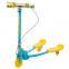 Самокат инерционный трайк TRIKKE BUG TR-4502 цвета в ассортименте 0