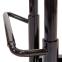 Сани тренировочные для кроссфита+петли Zelart QT1002A ECONOMY SLED (металл, основание р-р 56х44см, h-80см) 2