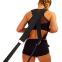 Сани тренировочные для кроссфита+петли Zelart QT1002A ECONOMY SLED (металл, основание р-р 56х44см, h-80см) 6