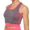 Комплект спортивный для фитнеса и йоги (топ и леггинсы) SIBOTE ST-2098 44-48 цвета в ассортименте 5