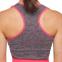 Комплект спортивный для фитнеса и йоги (топ и леггинсы) SIBOTE ST-2098 44-48 цвета в ассортименте 6