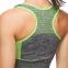 Комплект спортивный для фитнеса и йоги (топ и леггинсы) SIBOTE ST-2098 44-48 цвета в ассортименте 14