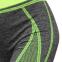 Комплект спортивный для фитнеса и йоги (топ и леггинсы) SIBOTE ST-2098 44-48 цвета в ассортименте 15