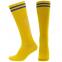 Гетры футбольные детские ETM011 (терилен, размер 27-34, цвета в ассортименте) 3