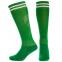 Гетры футбольные детские ETM011 (терилен, размер 27-34, цвета в ассортименте) 4