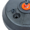 Груша скоростная напольная водоналивная с чехлом MAXXMMA RAB04 Advanced Speed Adjustable Freestanding Reflex Bag (PVC, резина, пластик, груша h-132-16 7