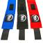 Бинты боксерские хлопок TWINS CH-1 5м цвета в ассортименте 8