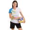 Форма волейбольная женская Lingo LD-P824 S-3XL цвета в ассортименте 0
