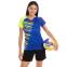 Форма волейбольная женская Lingo LD-P824 S-3XL цвета в ассортименте 6