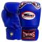Перчатки боксерские кожаные на липучке TWINS FBGV-25 (р-р 10-18oz, цвета в ассортименте) 0
