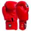 Перчатки боксерские кожаные на липучке TWINS FBGV-25 (р-р 10-18oz, цвета в ассортименте) 3