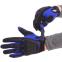 Мотоперчатки SCOYCO MС08  размер M-XL цвета в ассортименте 3