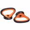 Набор гантелей со штангой и гирями 6в1 многофункциональный 10кг FED SC-80016-10 2шт по 5кг 21