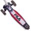 Самокат трехколесный детский FILA 60751150 цвета в ассортименте 8