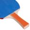 Набор для настольного тенниса 2 ракетки, 3 мяча MT-218 (древесина, резина, пластик) 2