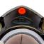 Мотошлем модуляр (flip-up) AK-909-2 SHINE (ABS, размер L-XL-58-62, черный) 8