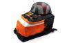 Моторюкзак с местом под питьевую систему KTM MS-5021 черный-оранжевый 2
