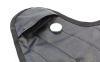 Мотосумка на бак Alpinestars MS-5937 на магнитах (2 в 1) ранец (PL, р-р 40х33х16см, черный-серый-белый) 5
