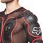 Моточерепаха мотозащита FOX MS-4826 (PL, пластик, сетчатая ткань, р-р L-XXXL (RUS-46-54), черный-красный) 3