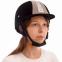 Шлем для верховой езды BC-908-1 (ABS, р-р 54, черный) 3