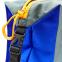 Сумка для бассейна SPEEDO POOL SIDE BAG 809191C299 (полиэстер, V-5л, серый-синий) 5