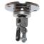 Вертлюг - крепление для груши боксерской VELO ULI-8009 (металл) 0