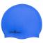 Шапочка для плавания MadWave LIGHT M053503 (силикон, цвета в ассортименте) 0