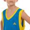 Форма баскетбольная детская Lingo LD-8095T 4XS-M цвета в ассортименте 11