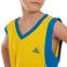 Форма баскетбольная детская Lingo LD-8095T 4XS-M цвета в ассортименте 28