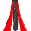 Груша набивная Каплевидная подвесная SPORTKO UR GP-3 (PVC, нап.-рез.крош, тырса, d-35см, l-60см, вес-8кг, цвета в ассортименте) 0