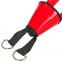 Груша набивная Каплевидная подвесная SPORTKO UR GP-3 (PVC, нап.-рез.крош, тырса, d-35см, l-60см, вес-8кг, цвета в ассортименте) 1