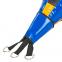 Груша набивная Каплевидная подвесная SPORTKO UR GP-4 (PVC, нап-рез.крош,тырс,d-45см,l-60см,вес-10кг, цвета в ассортименте) 0