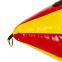 Груша набивная Круглая на растяжках SPORTKO UR GP-2 (PVC, нап.-древес.опилки, d-24см,l-50см,вес-5кг, цвета в ассортименте) 1
