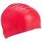 Шапочка для плавания MadWave SOLID SOFT M056502 (латекс, цвета в ассортименте) 1
