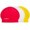 Шапочка для плавания MadWave SOLID SOFT M056502 (латекс, цвета в ассортименте) 13