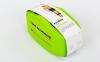Колобашка для плавания MadWave CORE ALIGNMENT M072701 (EVA, р-р 26x13x14,5см, зеленый) 6