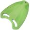 Доска для плавания MadWave UPWAVE M072801 (EVA, р-р 39x32см, черный-зеленый) 0