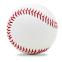 Мяч для бейсбола C-1850 (верх-PVC, сердцевина-пробка, белый) 1