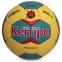 Мяч для гандбола KEMPA HB-5407-1 (PU, р-р 1, сшит вручную, синий-темно-синий) 0