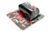 Бинты боксерские профессиональные (2шт) хлопок с эластаном AIBA VELO 4080-4,5 (4,5м, цвета в ассортименте) 4