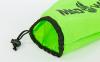 Парашют тормозной для плавания с функцией автоматического раскрытия MadWave DRAG BAG M077605 (PL, латекс, EVA, нейлон, PP, зеленый) 4
