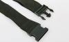 Парашют тормозной для плавания с функцией автоматического раскрытия MadWave DRAG BAG M077605 (PL, латекс, EVA, нейлон, PP, зеленый) 7