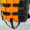 Жилет спасательный взрослый DL-09 (EVA, ремни-PL, р-р M-3XL, цвета в ассортименте ) 4
