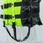 Жилет спасательный взрослый DL-09 (EVA, ремни-PL, р-р M-3XL, цвета в ассортименте ) 12