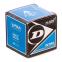 Мяч для сквоша DUNLOP (1шт) 700105 INTERO (резина, черный) 1