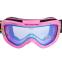 Очки горнолыжные детские LEGEND LG7051 разноцветные 0