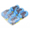 Сувенир (подвеска) Перчатки боксерские Украина в машину FB-5028 (PU, l-10,5см, 1уп-6пар,цена за 2шт) 2